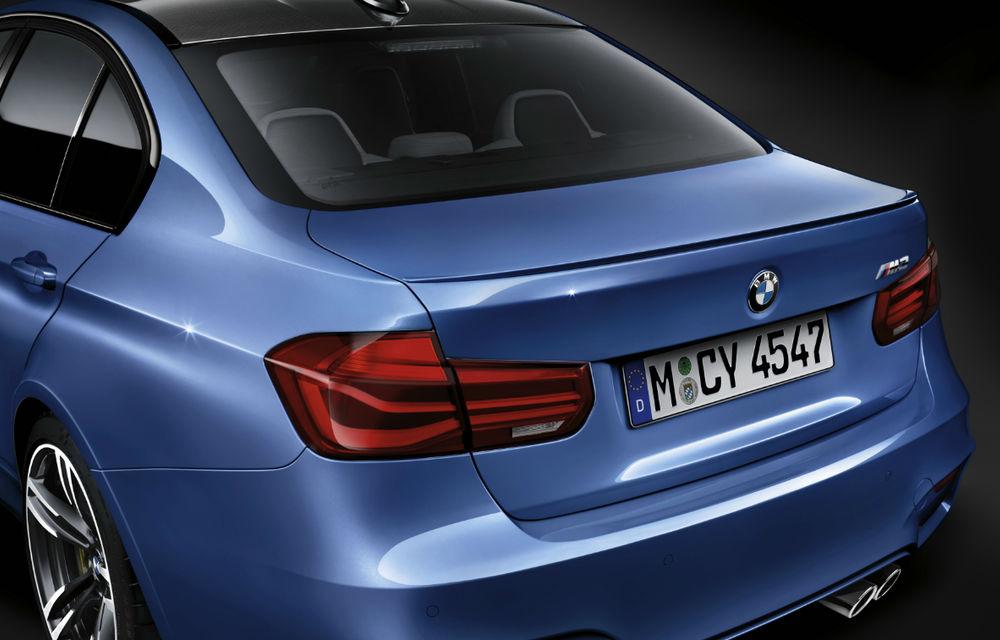 BMW Seria 3 primeşte un facelift la 40 de ani de la debutul primei generaţii - Poza 121