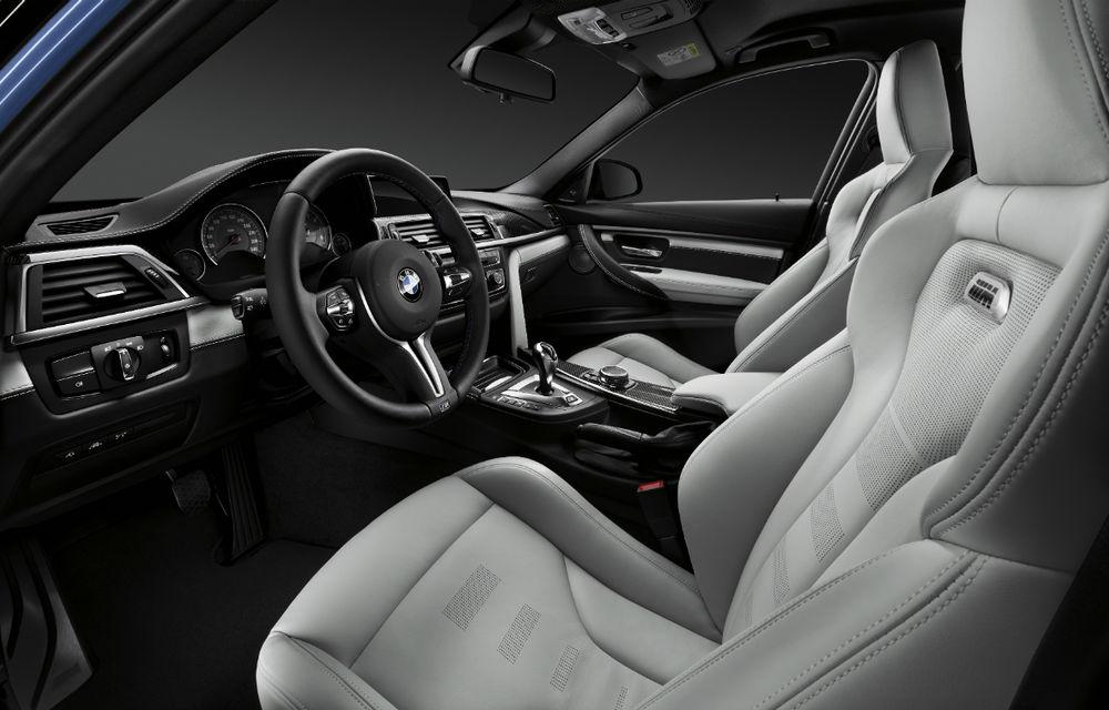 BMW Seria 3 primeşte un facelift la 40 de ani de la debutul primei generaţii - Poza 123