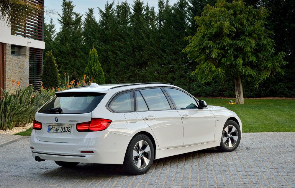 BMW Seria 3 primeşte un facelift la 40 de ani de la debutul primei generaţii - Poza 41