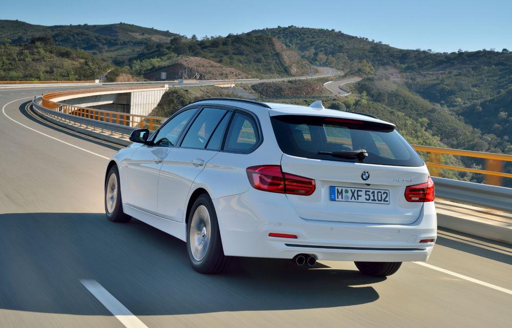 BMW Seria 3 primeşte un facelift la 40 de ani de la debutul primei generaţii - Poza 34