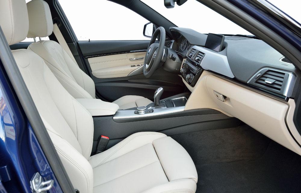 BMW Seria 3 primeşte un facelift la 40 de ani de la debutul primei generaţii - Poza 20