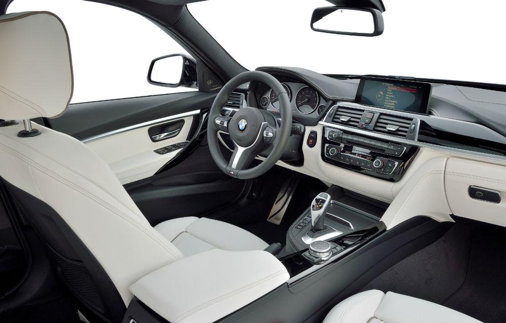 BMW Seria 3 primeşte un facelift la 40 de ani de la debutul primei generaţii - Poza 104