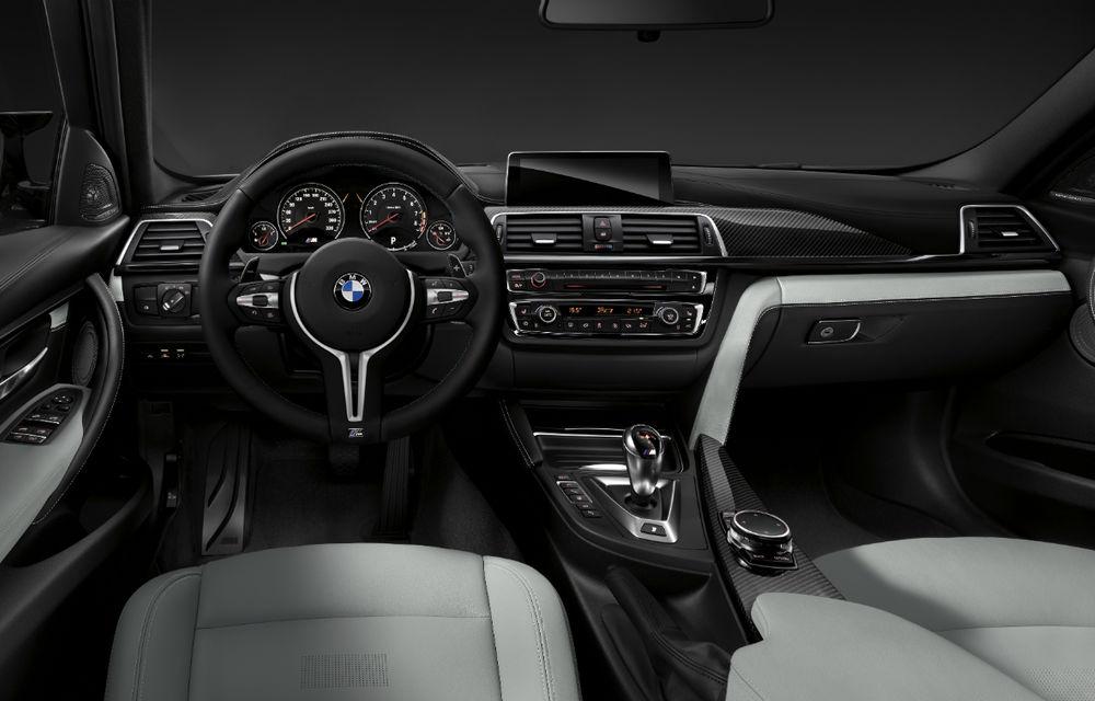 BMW Seria 3 primeşte un facelift la 40 de ani de la debutul primei generaţii - Poza 122