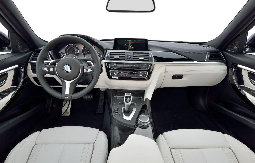 BMW Seria 3 primeşte un facelift la 40 de ani de la debutul primei generaţii - Poza 106