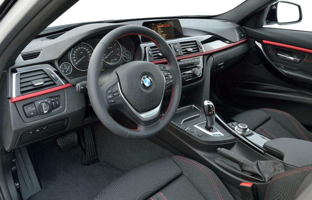 BMW Seria 3 primeşte un facelift la 40 de ani de la debutul primei generaţii - Poza 47