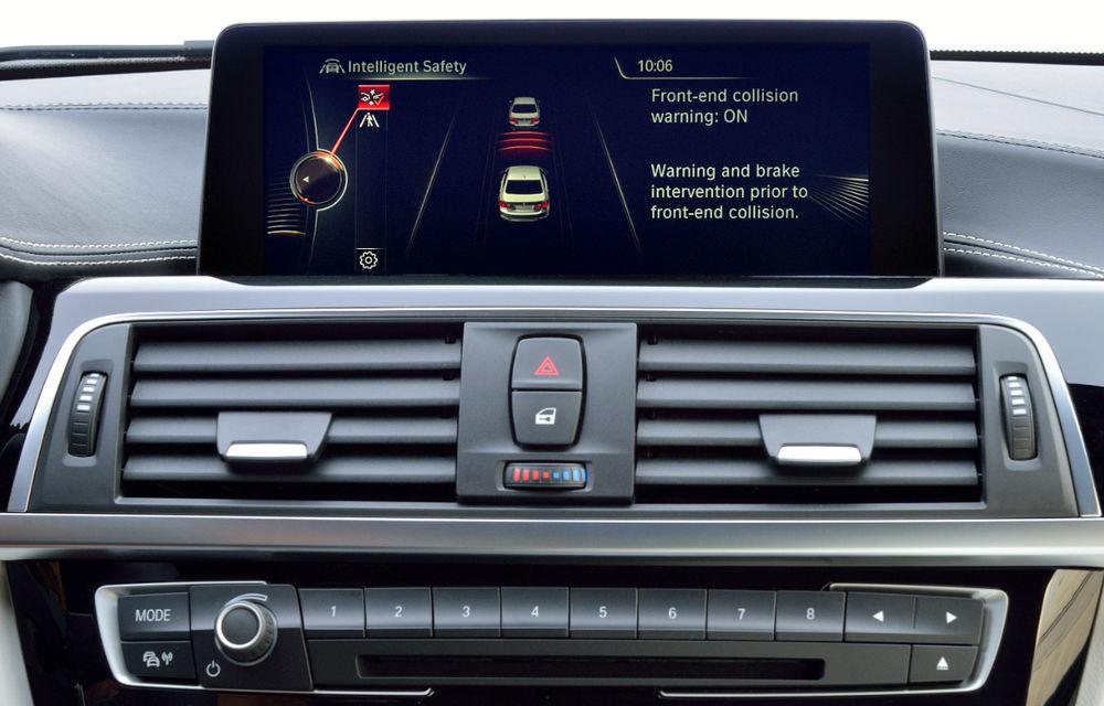 BMW Seria 3 primeşte un facelift la 40 de ani de la debutul primei generaţii - Poza 112