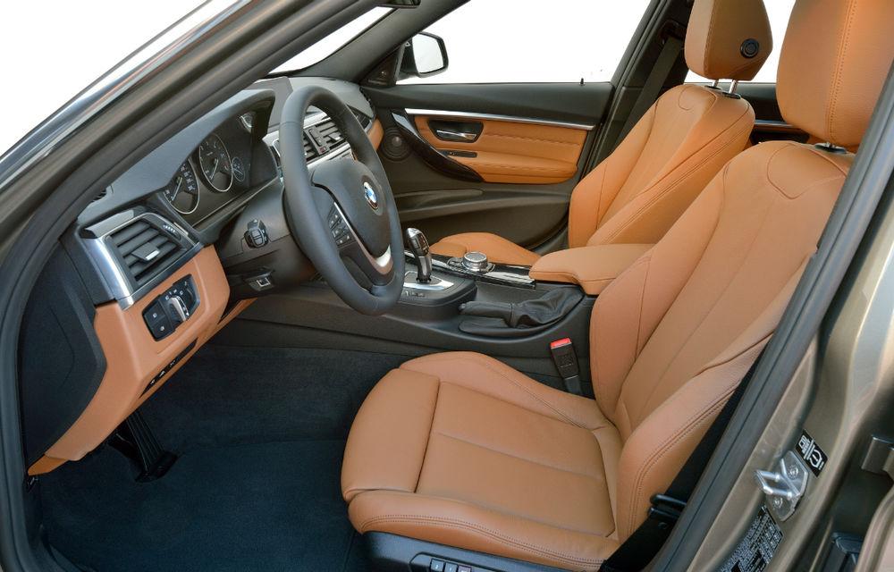 BMW Seria 3 primeşte un facelift la 40 de ani de la debutul primei generaţii - Poza 65