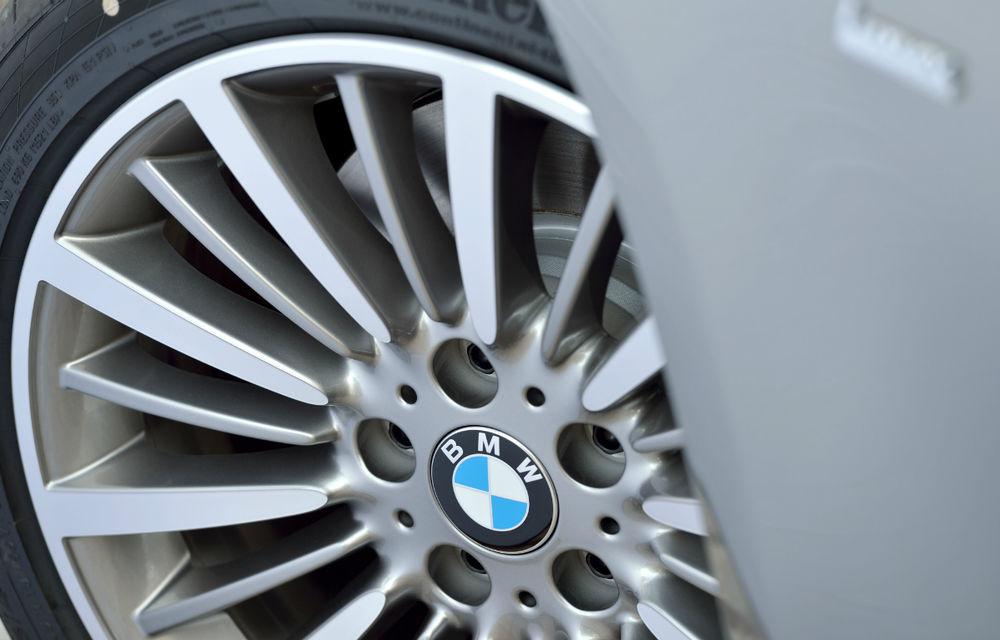 BMW Seria 3 primeşte un facelift la 40 de ani de la debutul primei generaţii - Poza 83