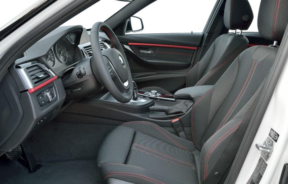 BMW Seria 3 primeşte un facelift la 40 de ani de la debutul primei generaţii - Poza 43