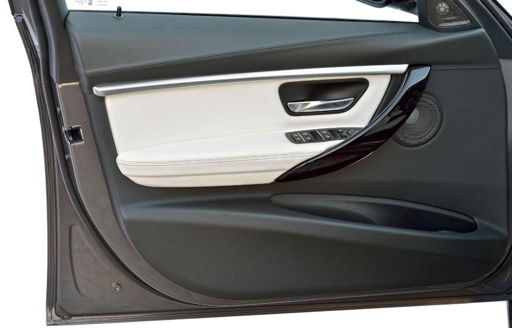BMW Seria 3 primeşte un facelift la 40 de ani de la debutul primei generaţii - Poza 110
