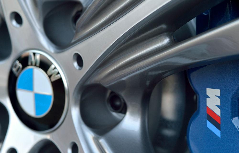 BMW Seria 3 primeşte un facelift la 40 de ani de la debutul primei generaţii - Poza 27
