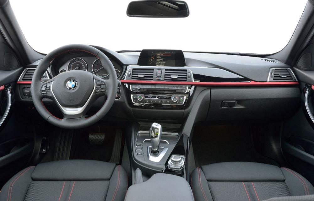 BMW Seria 3 primeşte un facelift la 40 de ani de la debutul primei generaţii - Poza 49