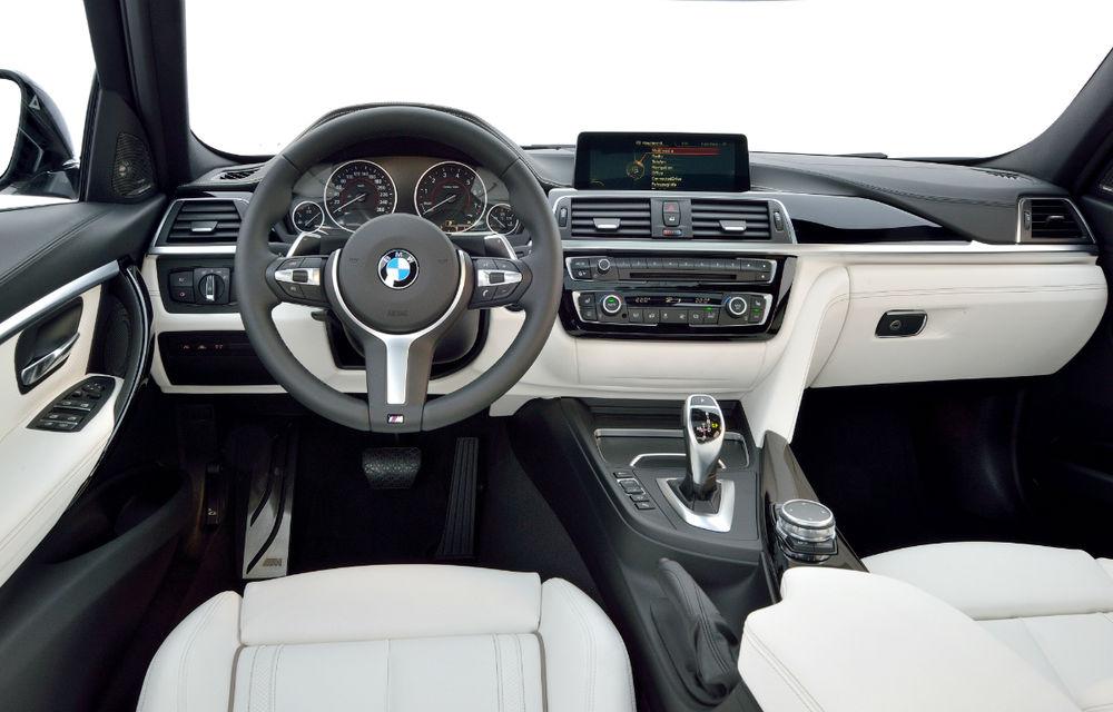 BMW Seria 3 primeşte un facelift la 40 de ani de la debutul primei generaţii - Poza 107