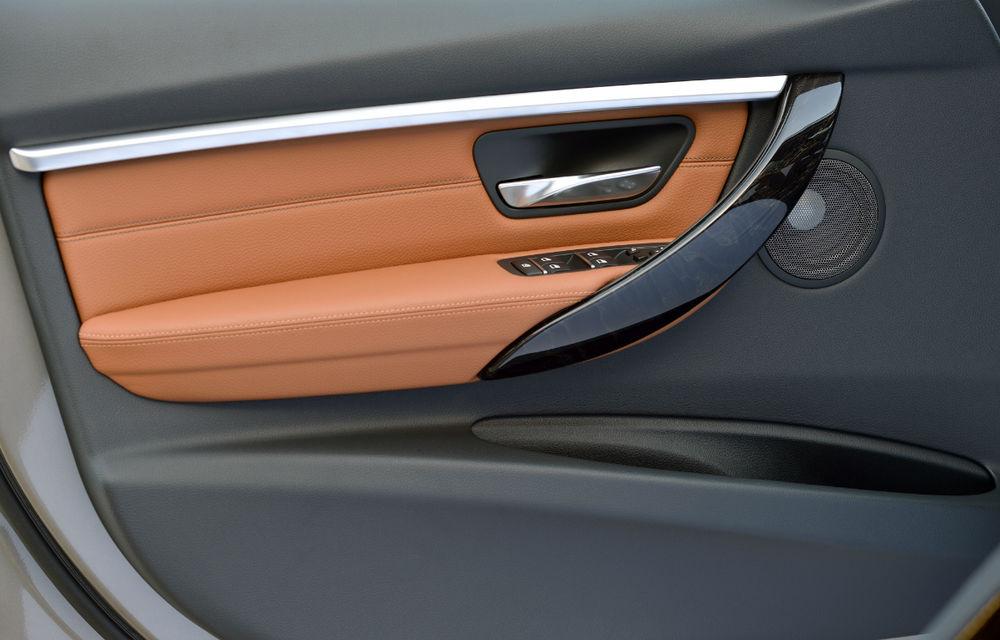 BMW Seria 3 primeşte un facelift la 40 de ani de la debutul primei generaţii - Poza 78