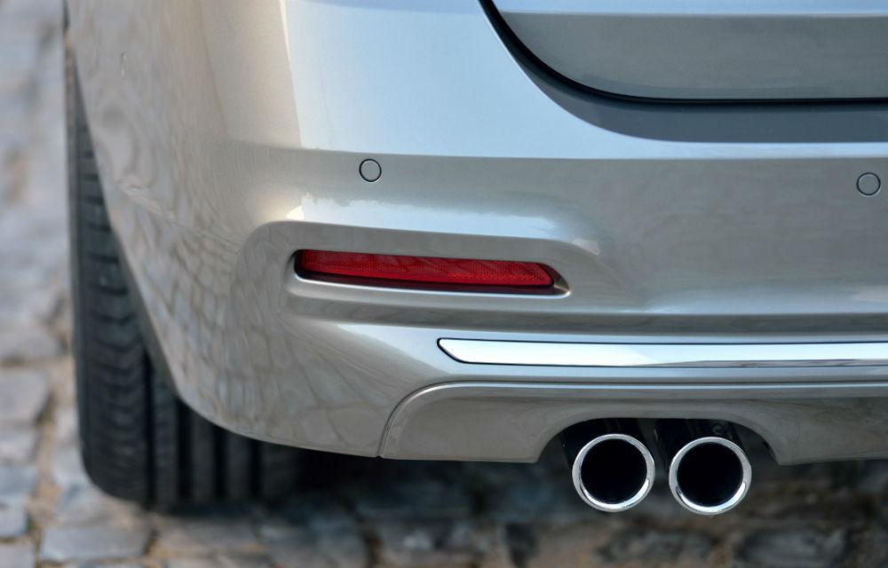 BMW Seria 3 primeşte un facelift la 40 de ani de la debutul primei generaţii - Poza 84