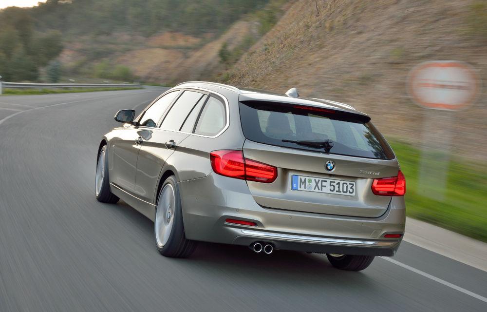 BMW Seria 3 primeşte un facelift la 40 de ani de la debutul primei generaţii - Poza 61