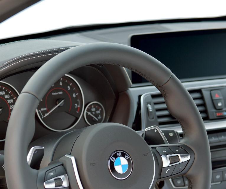 BMW Seria 3 primeşte un facelift la 40 de ani de la debutul primei generaţii - Poza 109