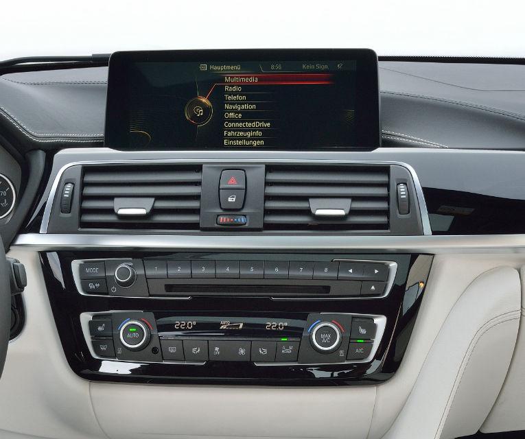 BMW Seria 3 primeşte un facelift la 40 de ani de la debutul primei generaţii - Poza 108