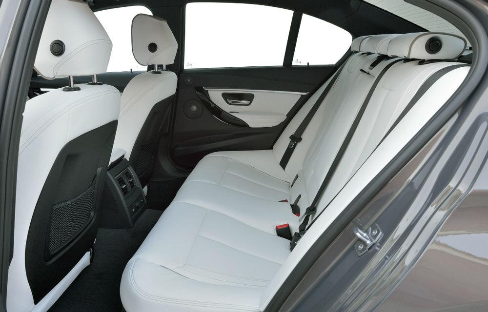 BMW Seria 3 primeşte un facelift la 40 de ani de la debutul primei generaţii - Poza 102
