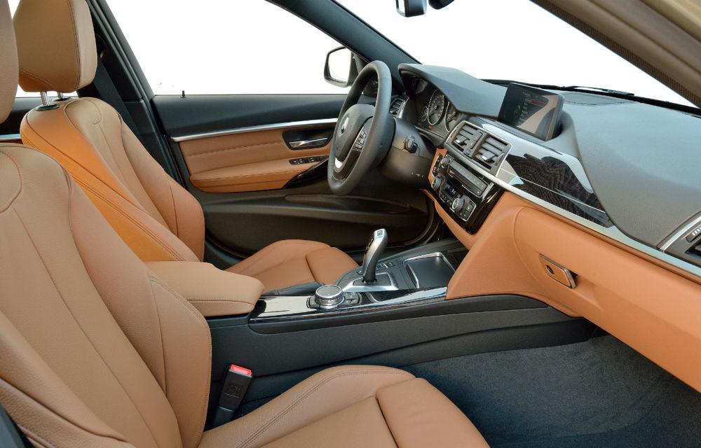 BMW Seria 3 primeşte un facelift la 40 de ani de la debutul primei generaţii - Poza 67