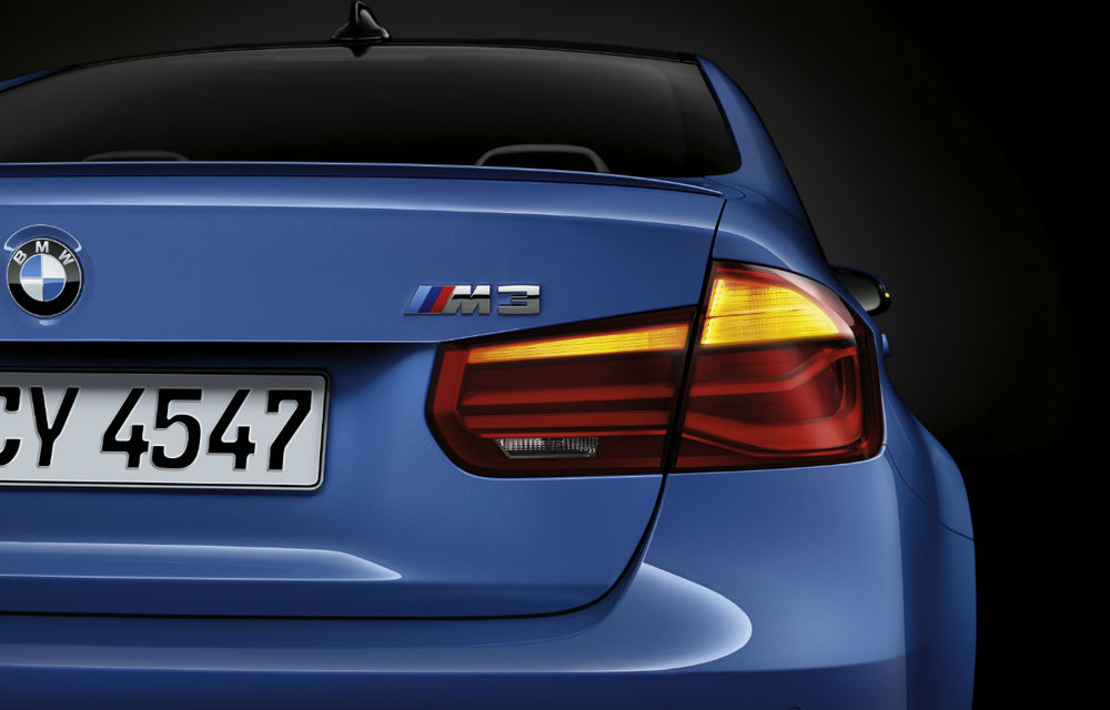 BMW Seria 3 primeşte un facelift la 40 de ani de la debutul primei generaţii - Poza 125
