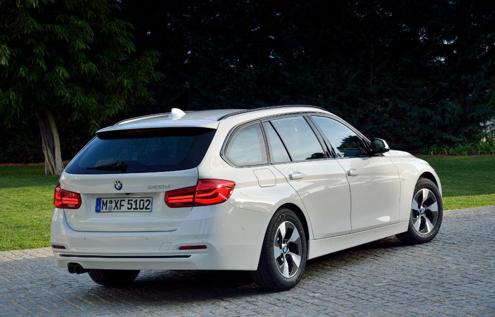 BMW Seria 3 primeşte un facelift la 40 de ani de la debutul primei generaţii - Poza 39