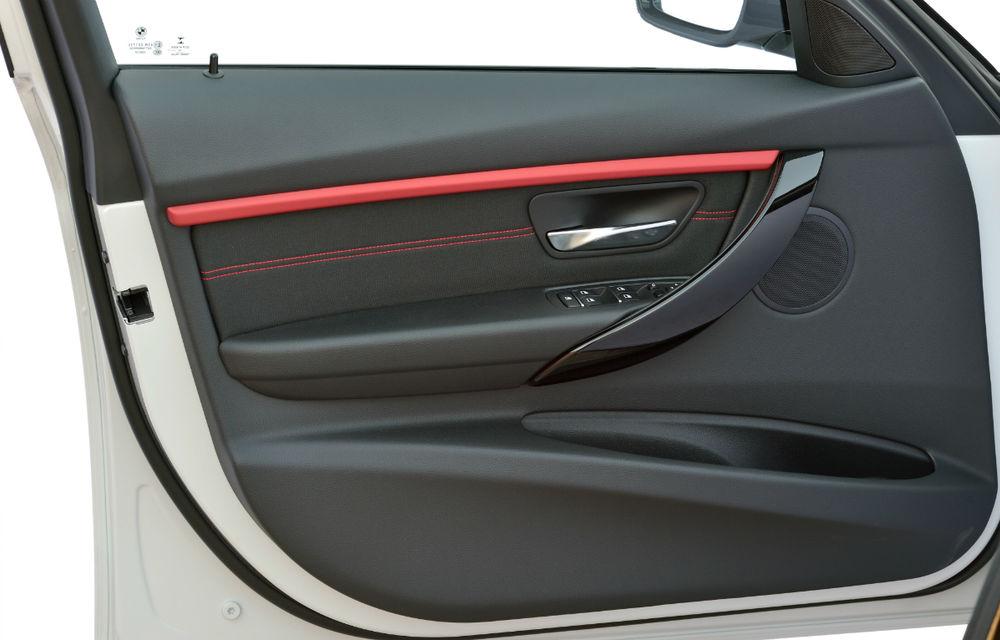BMW Seria 3 primeşte un facelift la 40 de ani de la debutul primei generaţii - Poza 54