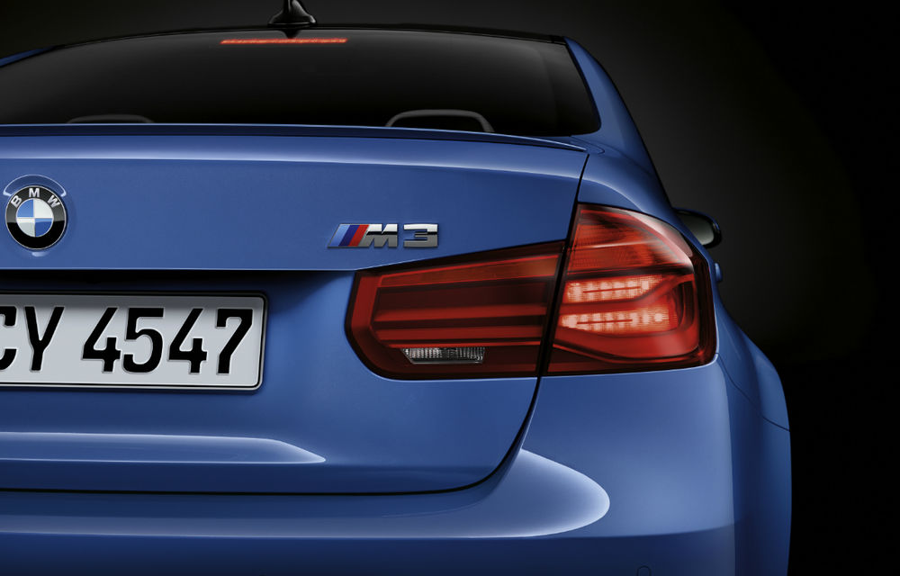 BMW Seria 3 primeşte un facelift la 40 de ani de la debutul primei generaţii - Poza 124