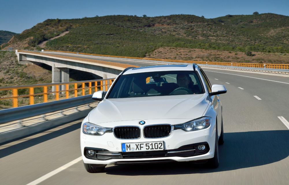 BMW Seria 3 primeşte un facelift la 40 de ani de la debutul primei generaţii - Poza 35