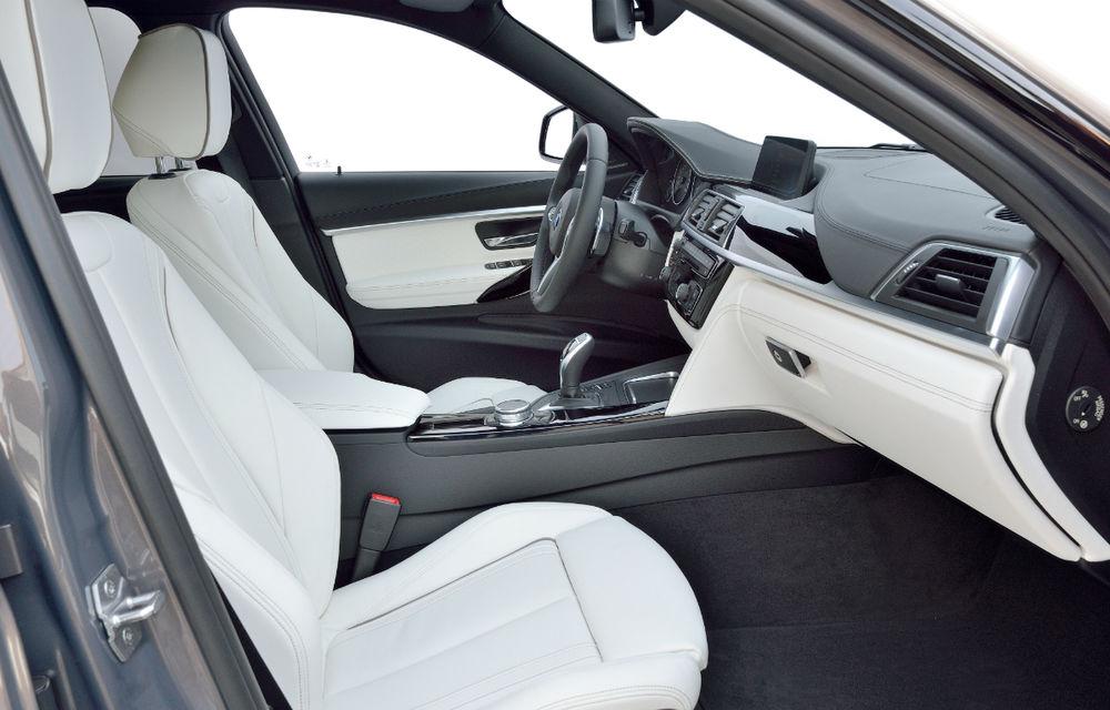 BMW Seria 3 primeşte un facelift la 40 de ani de la debutul primei generaţii - Poza 58