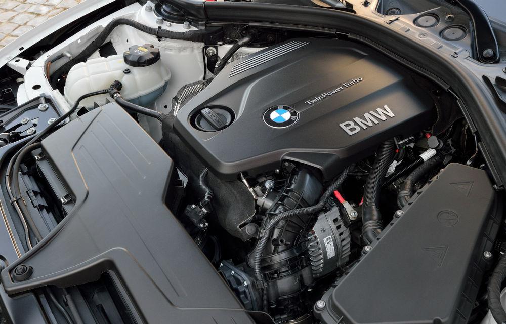 BMW Seria 3 primeşte un facelift la 40 de ani de la debutul primei generaţii - Poza 56