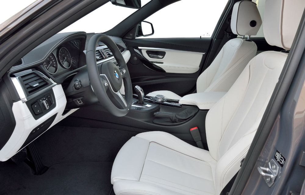 BMW Seria 3 primeşte un facelift la 40 de ani de la debutul primei generaţii - Poza 101