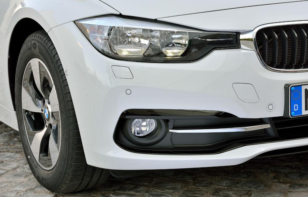 BMW Seria 3 primeşte un facelift la 40 de ani de la debutul primei generaţii - Poza 52