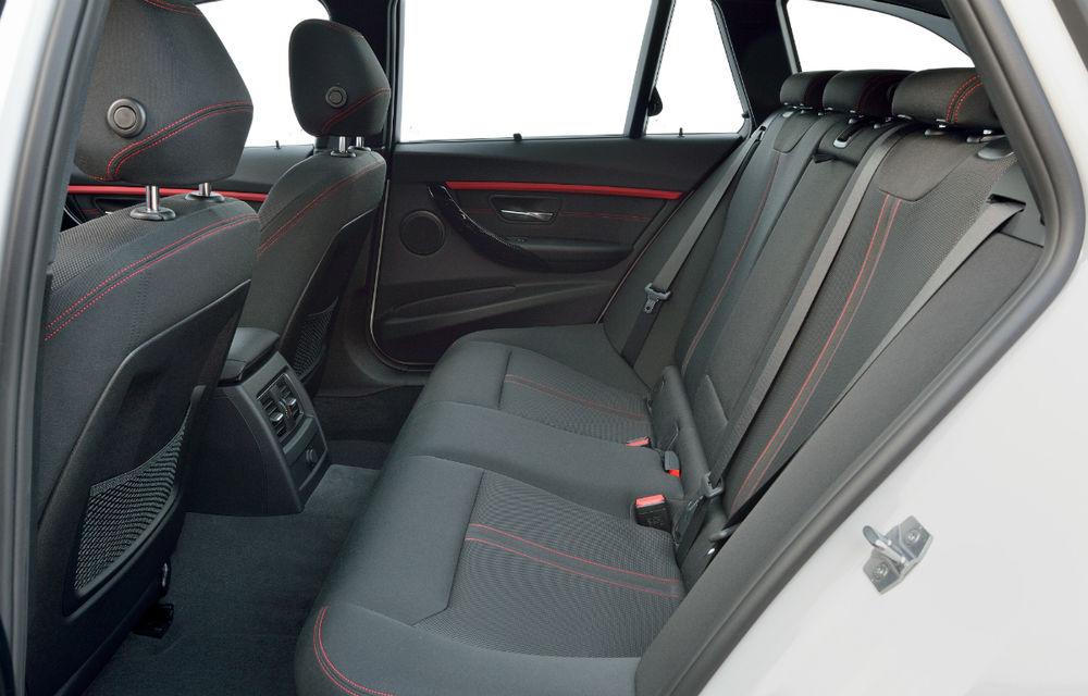BMW Seria 3 primeşte un facelift la 40 de ani de la debutul primei generaţii - Poza 44