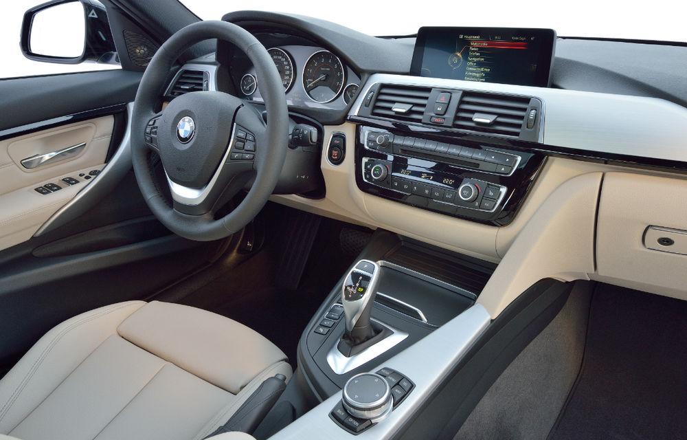 BMW Seria 3 primeşte un facelift la 40 de ani de la debutul primei generaţii - Poza 21