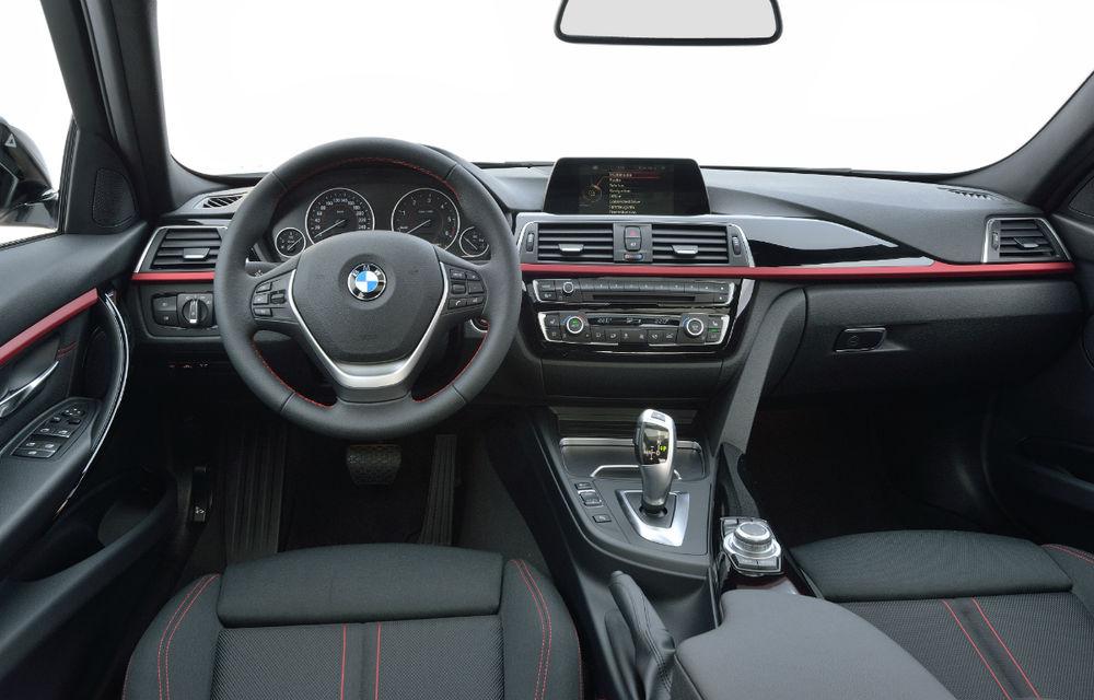 BMW Seria 3 primeşte un facelift la 40 de ani de la debutul primei generaţii - Poza 48