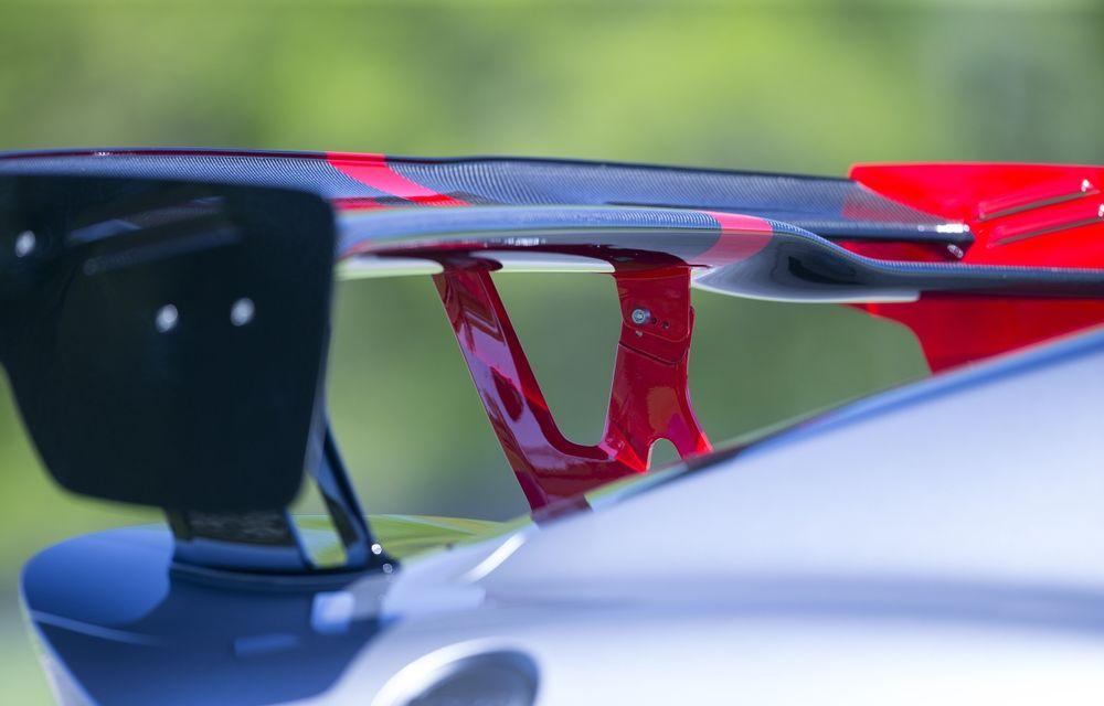 Dodge Viper ACR, cea mai performantă versiune a sportivei, se prezintă - Poza 20