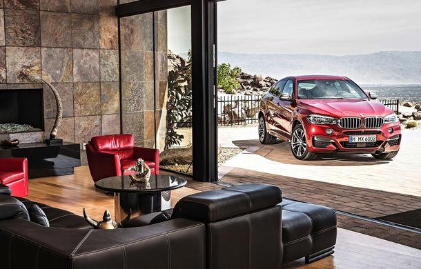 Vânzări premium: BMW depăşeşte pentru prima dată în istorie 600.000 de maşini vândute în perioada ianuarie-aprilie - Poza 1