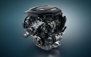 Noutăţi în gama de motorizări BMW: M235i disponibil şi cu xDrive, 7 CP în plus pentru diesel-ul de 2.0 litri şi motoare cu trei cilindri pentru Seria 1