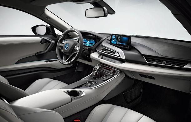 """Mașinile viitorului vor renunța la plasticul din interior. """"Nimeni nu-și amenajează casa cu bucăți din plastic"""", spun designerii Ford - Poza 2"""