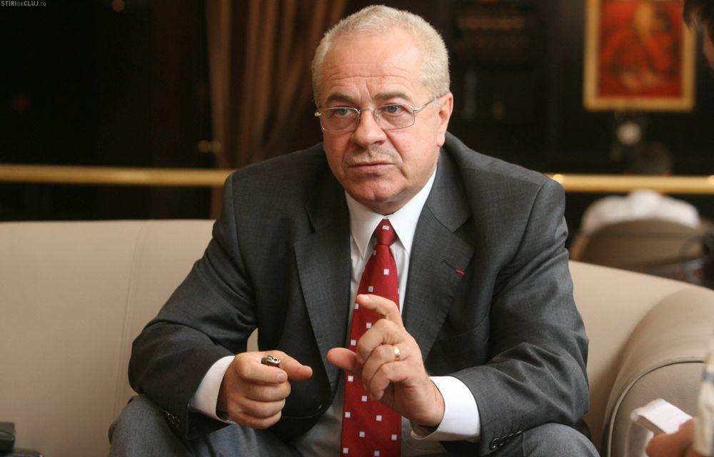 """Constantin Stroe: """"Maşinile noi ar trebui vândute fără TVA, pentru stimularea pieţei"""" - Poza 1"""