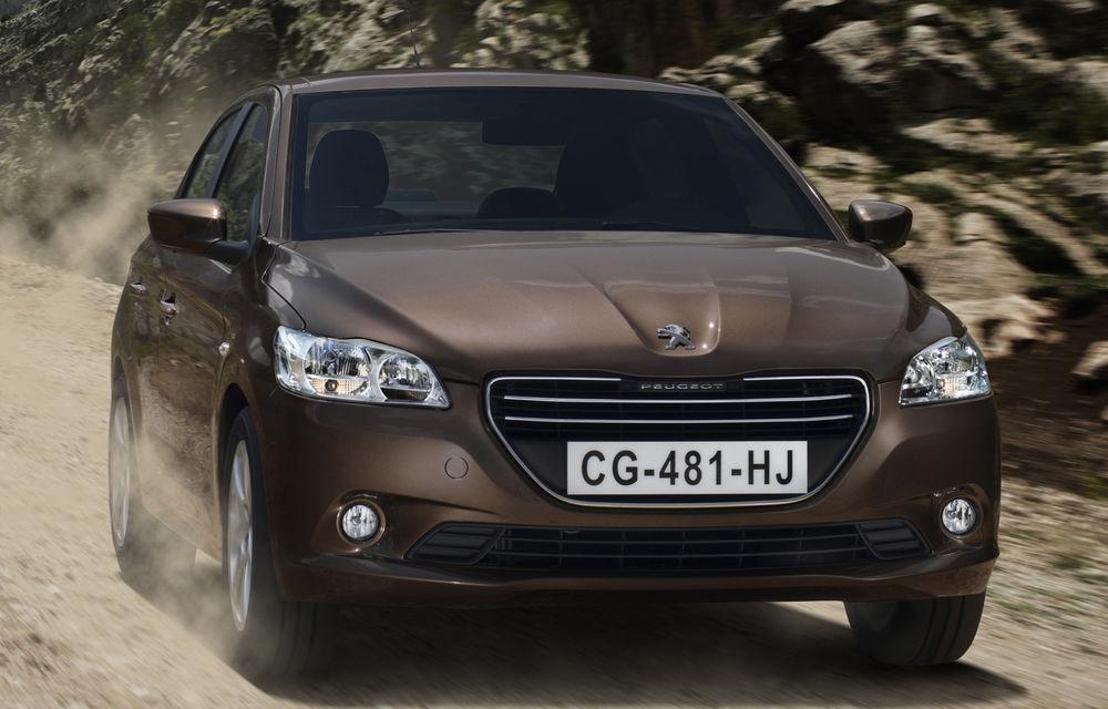 După exemplul Renault, francezii de la PSA Peugeot-Citroen vor să deschidă o fabrică în Maroc - Poza 1