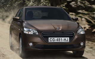 După exemplul Renault, francezii de la PSA Peugeot-Citroen vor să deschidă o fabrică în Maroc