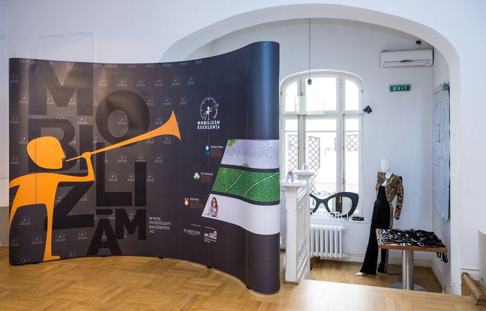 Porsche România a lansat un program de responsabilitate socială prin care premiază creativitatea şi iniţiativele ecologice - Poza 5