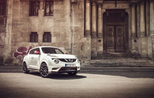 Test drive Nissan Juke (2014-prezent)