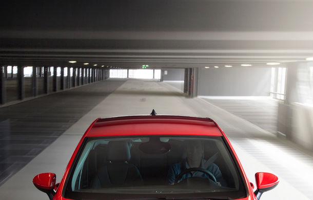 Noul Opel Astra: primele imagini și informații oficiale cu noua generație a modelului compact german - Poza 13