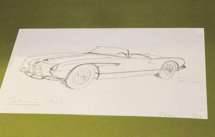 Maşinile care au schimbat istoria BMW, faţă în faţă cu designerul-şef al mărcii - Poza 3