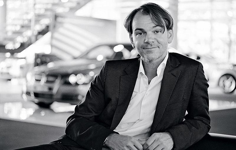 Maşinile care au schimbat istoria BMW, faţă în faţă cu designerul-şef al mărcii - Poza 1