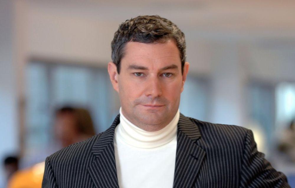 Luc Donckerwolke, unul dintre designerii de top ai concernului Volkswagen, a părăsit compania germană - Poza 1