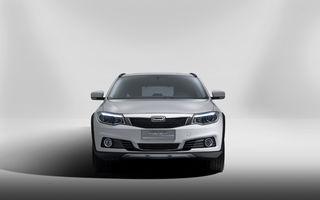 Qoros, singura marcă din China care a avut un model cu cinci stele EuroNCAP, pune pauză la vânzările în Europa